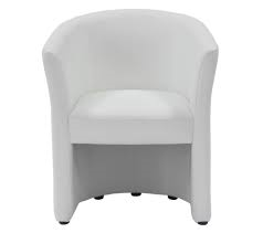 club fauteuil blanc mons event location. Black Bedroom Furniture Sets. Home Design Ideas